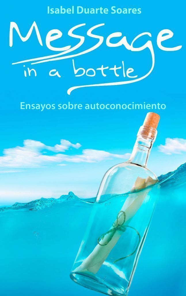 """Message in a bottle"" translated into Spanish"