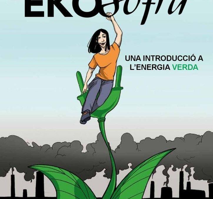 Traducción del cómic «EKOSofia»